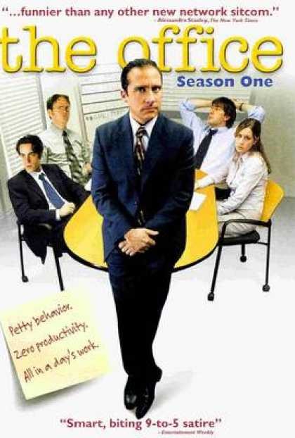 TV Series - The Office