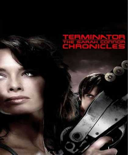 TV Series - Terminator: The Sarah Connor Chronicles R0