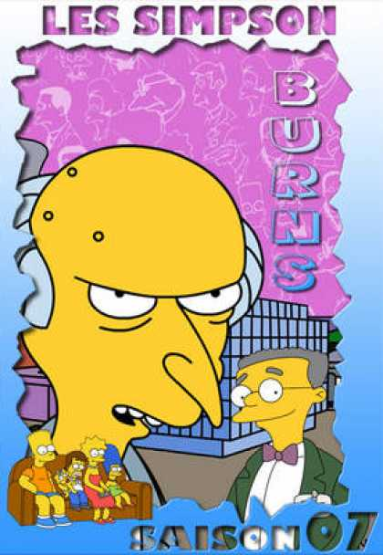TV Series - The Simpsons -12