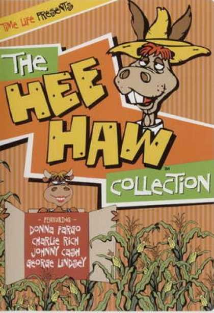 TV Series - The Hee Haw Collection