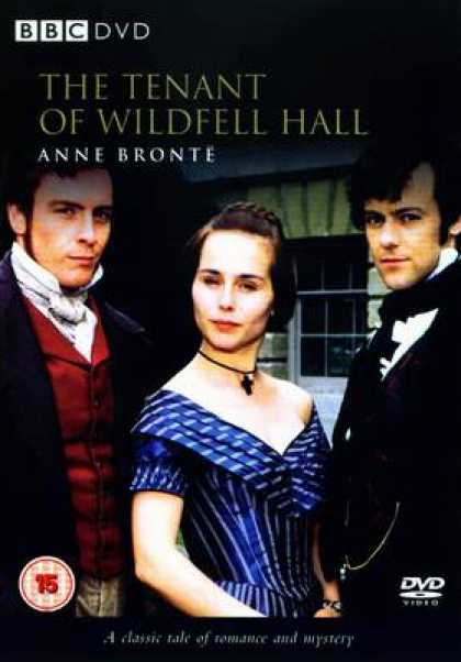 TV Series - The Tenant Of Wildfell Hall 1996 (BBC)