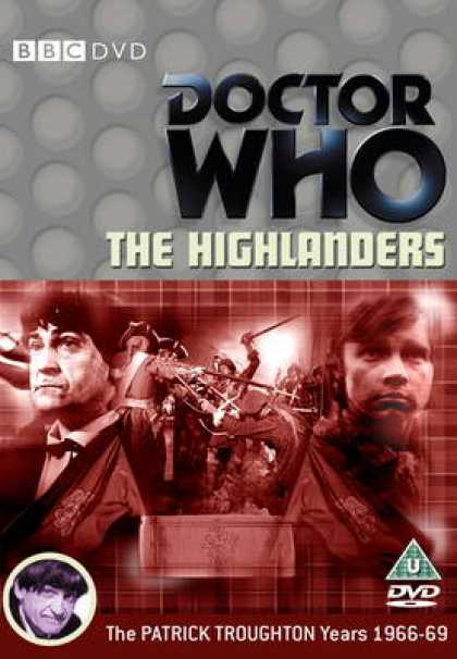 TV Series - Doctor Who - The Highlanders