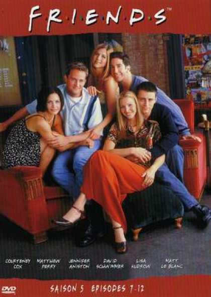 TV Series - Friends