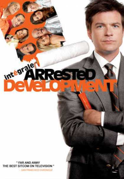 TV Series - Arrested Development - 4 H