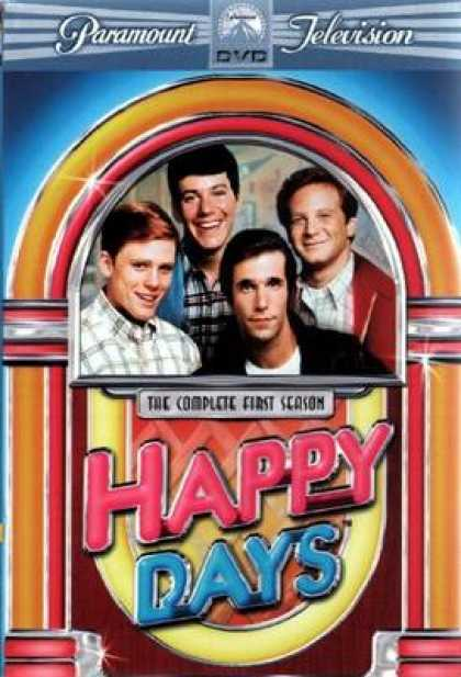 TV Series - Happy Days