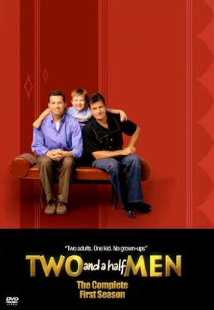 TV Series - Two And A Half Men R0