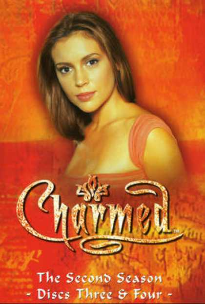 TV Series - Charmed D3 D4 (fixed)