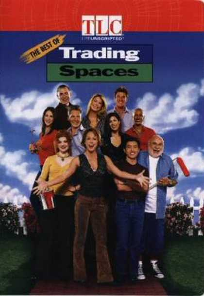 TV Series - Best Of Trading Spaces