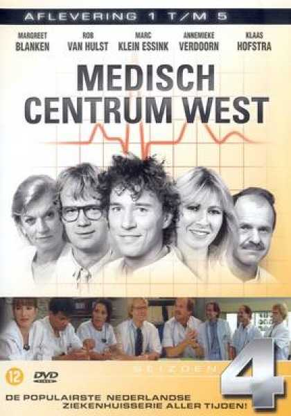 TV Series - Medisch Centrum West