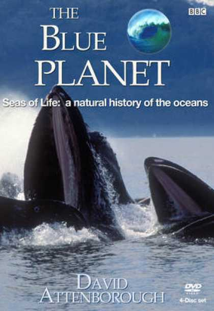 TV Series - The Blue Planet