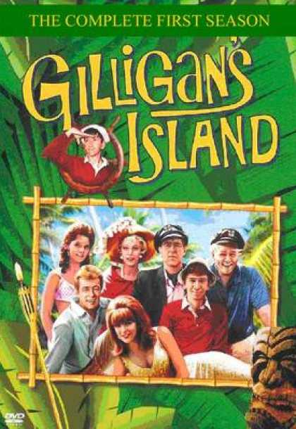 TV Series - Gilligans Island