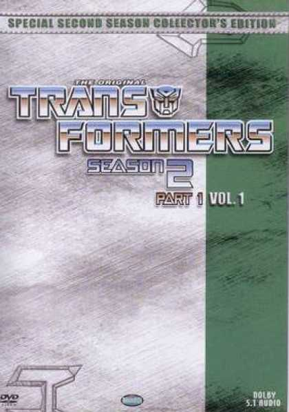 TV Series - Transformers Collectors