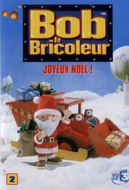 TV Series - Bob Le Bricoleur