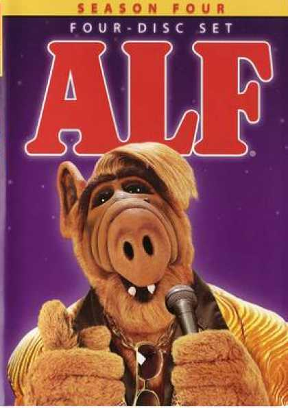 TV Series - ALF