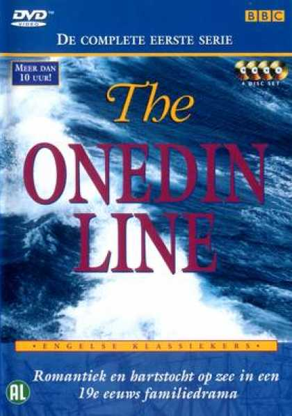 TV Series - The Onedin Line