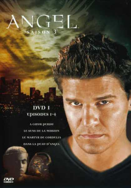 TV Series - Angel Saison 3 1 -