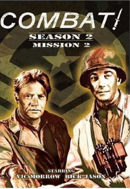 TV Series - Combat Mission