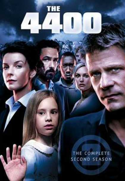 TV Series - The 4400 Second Season