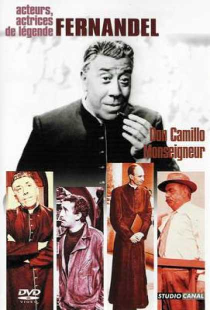 TV Series - Don Camillo 4 - Monseigneur