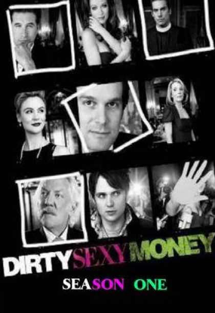 TV Series - Dirty Sexy Money: R0
