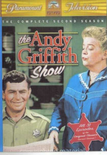TV Series - The Andy Griffith Show: R0