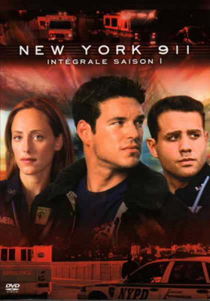TV Series - New York 911