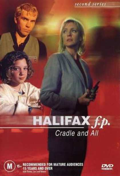TV Series - Halifax Fp- Cradle And All