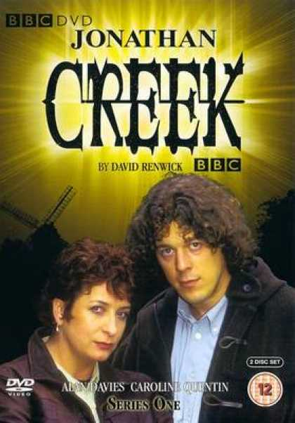 TV Series - Johnathon Creek