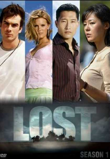 TV Series - Lost Part 2 & 2 Good