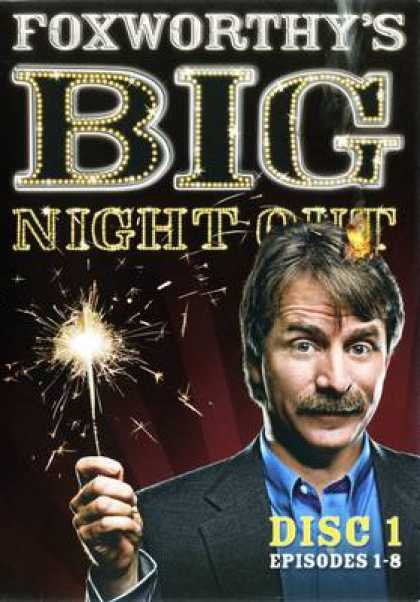 TV Series - Foxworthy's BIG Night Out