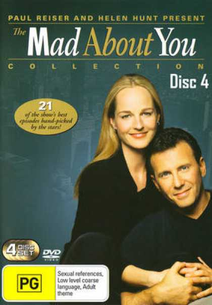 TV Series - The Mad About You Collection