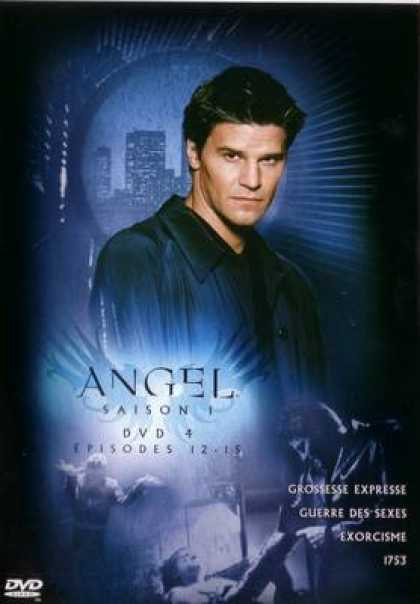 TV Series - Angel 2