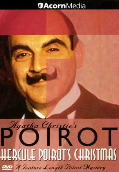 TV Series - Hercule Poirot's Christmas