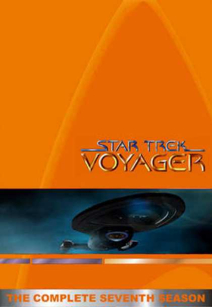 TV Series - Star Trek Voyager
