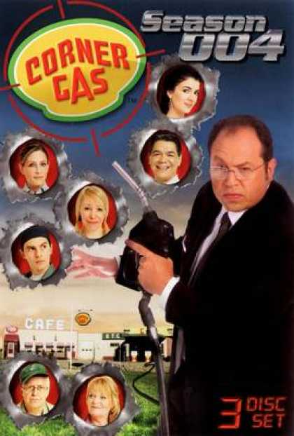 TV Series - Corner Gas