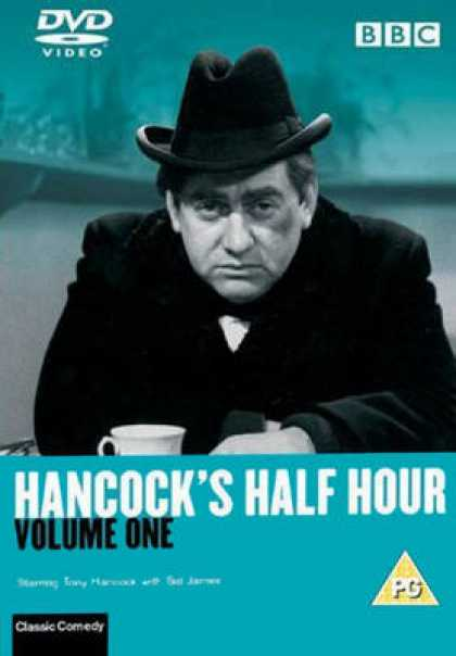 TV Series - Hancocks Half Hour