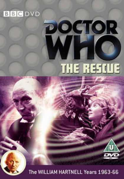 TV Series - Doctor Who - The Rescue
