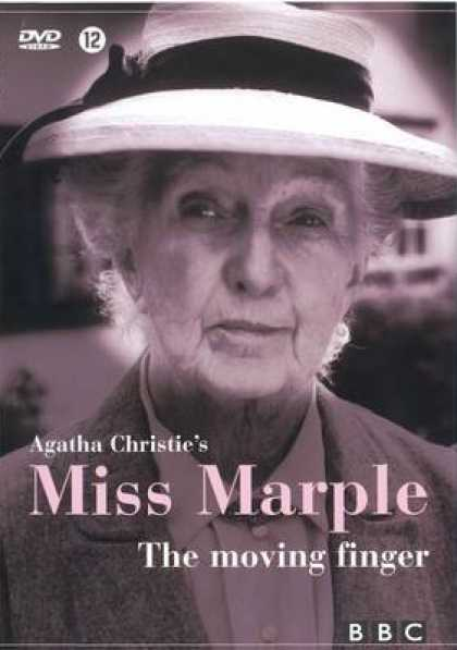 TV Series - Miss Marple The Moving Finger