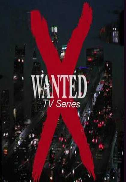 TV Series - Wanted