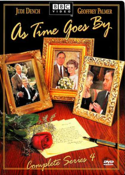 TV Series - As Time Goes By