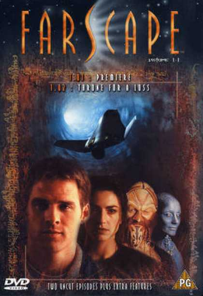 TV Series - Farscape
