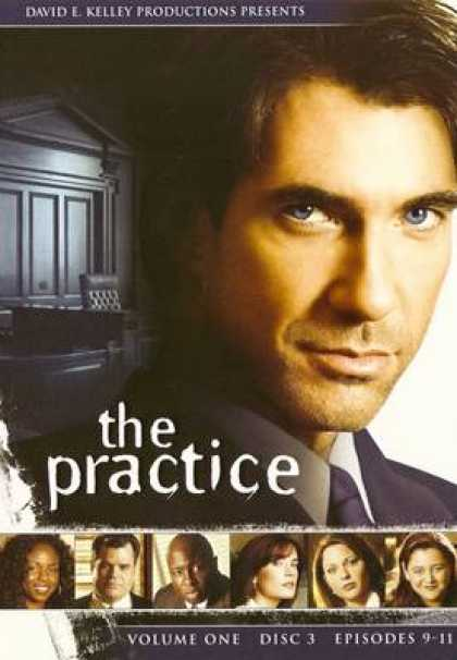 TV Series - The Practice: