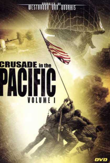 TV Series - Crusade In The Pacific - Episodes