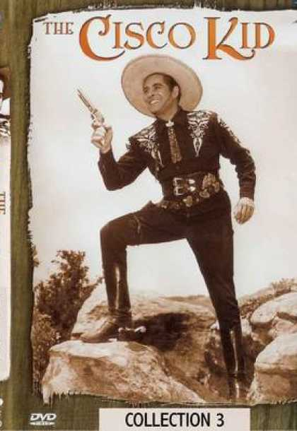 TV Series - The Cisco Kid: Collection