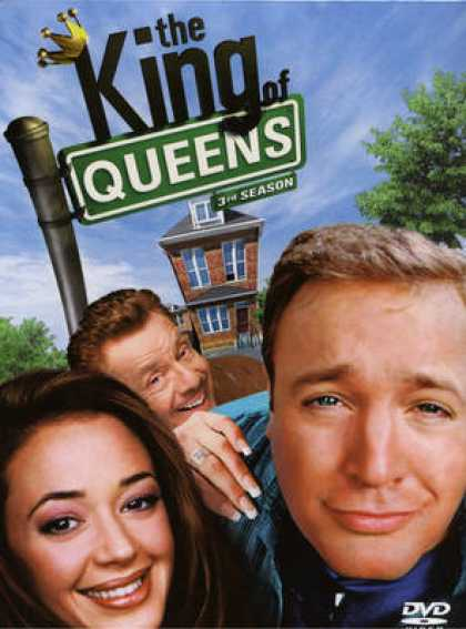 TV Series - The King Of Queens