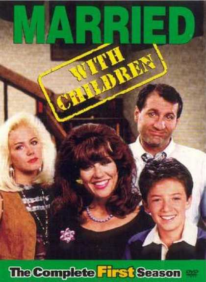 TV Series - Married With Children