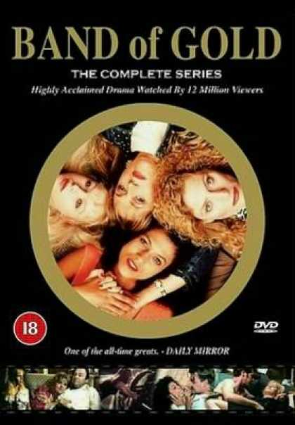 TV Series - Band Of Gold - Complete Series