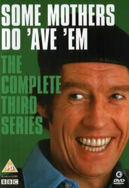 TV Series - Some Mothers Do 'Ave 'Em - The Complete Third