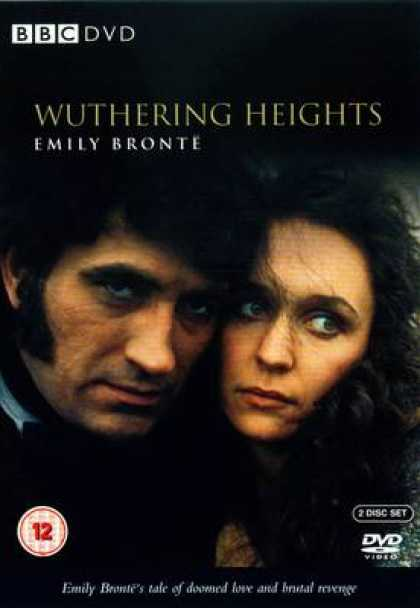 TV Series - Wuthering Heights 1978