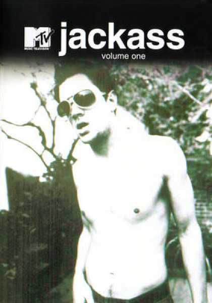 TV Series - Jackass